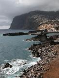 Camara de Lobos And Cabo Girao