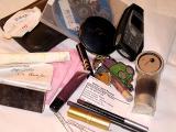 Jeanne's handbag....