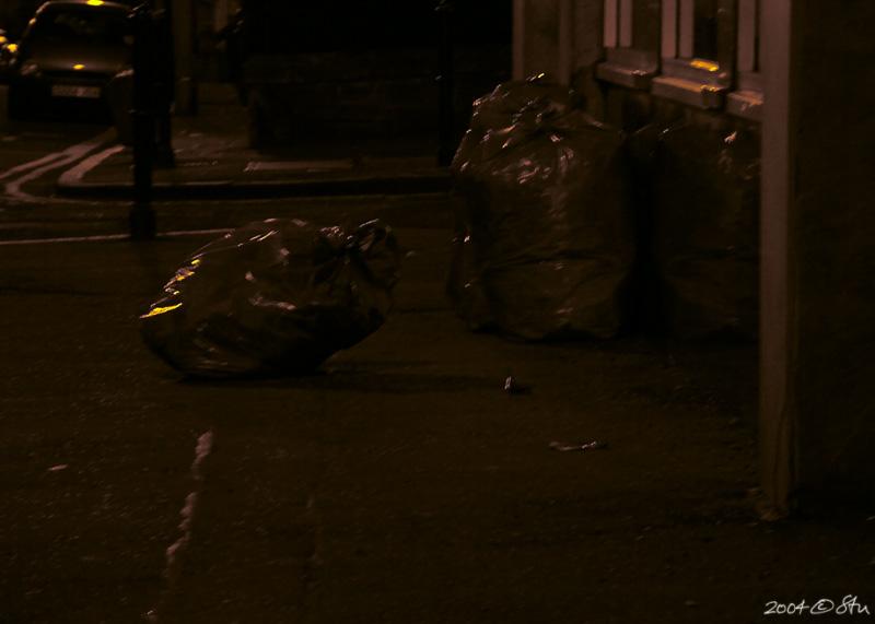 rubbishgarbage