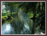 Charentonne river