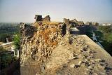 6 km wall around Diyarbakir