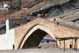 Old bridge near Diyarbakir