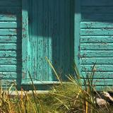Boathouse Door