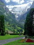 Interlaken - Grindelwald