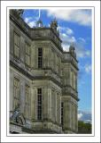 Longleat ~ front of house