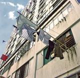 Public Housing Project, Hong Kong