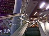 Bank Interior, Hong Kong