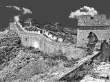 China in Monochrome