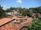 Olinda rooftops