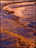 Ithmus Bay Rocks