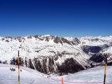 Chamonix Mont-Blanc France