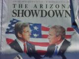 showdown in Arizona