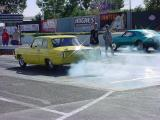 yellow Chevy II