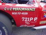 C & C Performance  602-717-4539