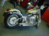2003 Harley Davidson Screamin Eagle