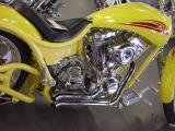 2003 Bourget Chopper
