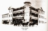 The Club Hotel circ. 1896