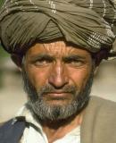 Turban - before