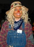 Michelle the Scarecrow Wickard