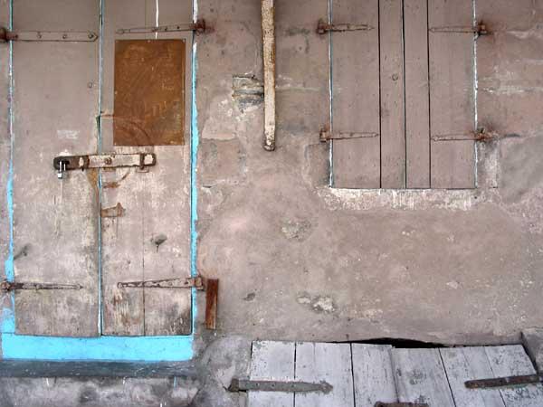carib doors