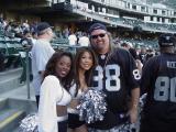 Rams at Raiders - 09/02/04