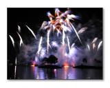 'Illuminations' FireworksEpcot