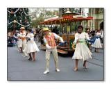 A Show on Main St., USAMagic Kingdom