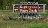 Kiptopeke State Park/Eastern Shore and Bird Banding