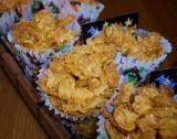 Chef Jangomango's Honey Crackles, #51435