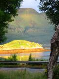 Scottish Sunriseby Kazu