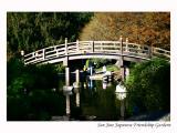 San Jose Japanese Friendship Garden