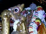 Swamy MMunikal in Yali Vahanam 2nd Day