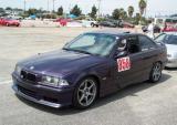 1997 BMW M3 Luxury (Techno Violet)