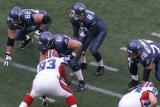 Seahawks Football 11/28/04