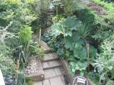 Nick's Garden in Leeds (UK)