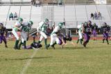 Seton Catholic Central's JV Football Team vs Unadilla Valley