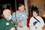 Dave, Steve, and Barbara