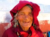 Tibetan Areas - Nomads, Farmers, Pilgrims and Monks