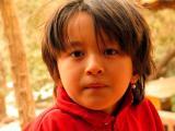 Children of Xinjiang