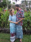Jun '01 - Fiji