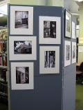 Small library display