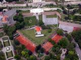 Kalemegdan-Tennis Courts