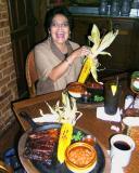 Fort Worth Trip Oct. 23,2004