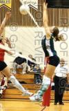 Volleyball 10/19/2004