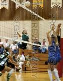 Volleyball 10/26/2004