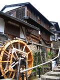 Waterwheel in Magome