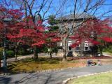 Principal's Official Residence, Peers' School