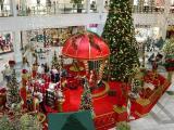 Green Hills Mall Santa