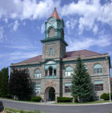 Baker City Hall