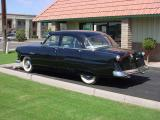 1953 Ford could be 1952